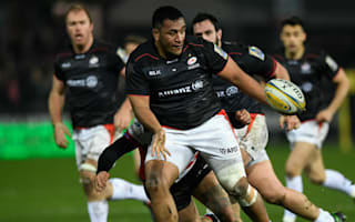 Fit-again Mako Vunipola set to face Italy