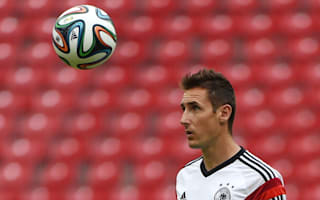 Klose: Germany and Italy are best teams at Euro 2016