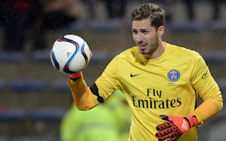 Nice v Paris Saint-Germain: Trapp wants no repeat of Angers stalemate