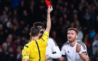 Mustafi apologises to Valencia fans for Camp Nou drubbing