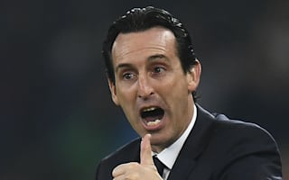 Emery waiting for Cavani injury update