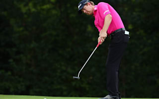Molder leads as Spieth makes solid start