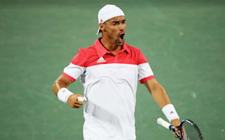 Fognini off to winning start in Shenzhen
