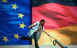 English expletive enters German dictionary