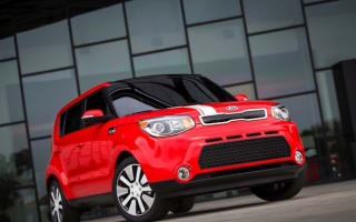 Kia UK hopes to see hot Soul GT
