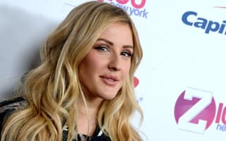 Ellie Goulding moves into flash south London mansion