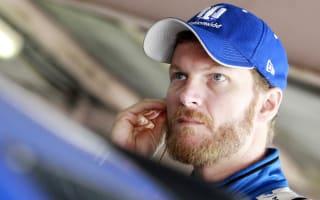 Earnhardt Jr medically cleared for 2017 NASCAR season