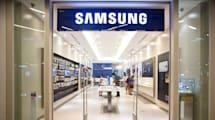 Una tienda Samsung sale ardiendo el día antes del anuncio del Galaxy S8