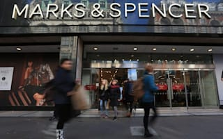 Marks &amp&#x3B; Spencer to shut 60 clothing and home stores
