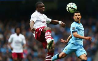 Aston Villa v Manchester City: Okore seeks FA Cup catalyst