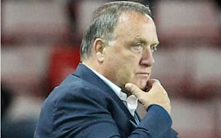 Advocaat holds talks over role at ADO Den Haag