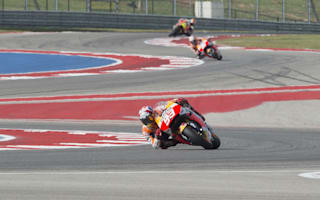 Marvellous Marquez makes it four out of four in Austin