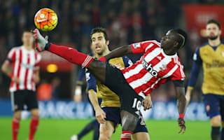 Mane doesn't deserve United move - Wright