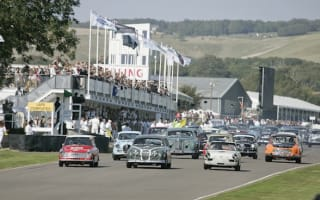 2014 Goodwood Revival gears up