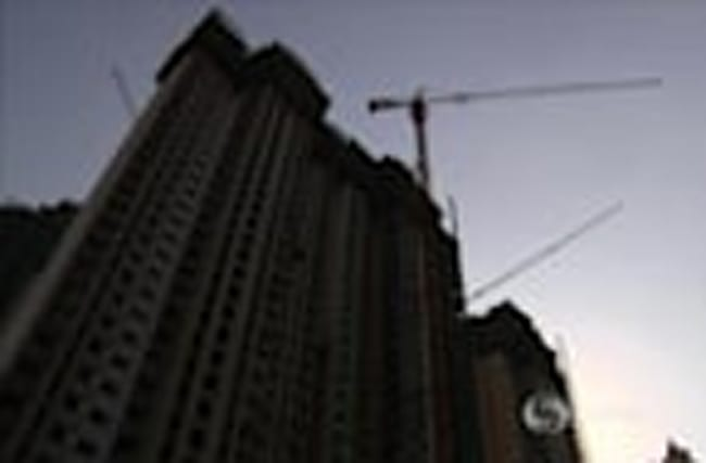 China's new property fever spreads to ghost towns