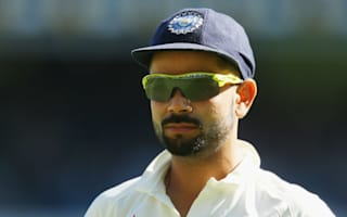 Injured Kohli ready to bat - Umesh