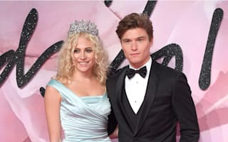 Pixie Lott in a 'whirlwind' since engagement to Oliver Cheshire