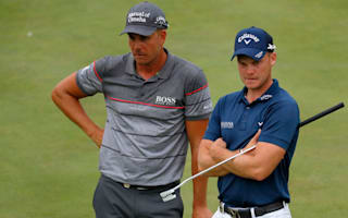 PGA criticised over Willett, Stenson spelling gaffes