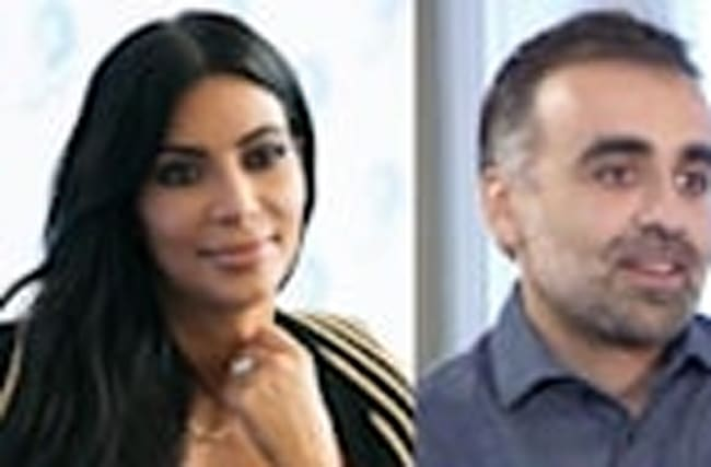 Concierge In Kim Kardashian's Robbery Reveals MORE Details - Stories Don't Add U