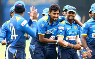 Uncapped Thikshila named in Sri Lanka T20 squad