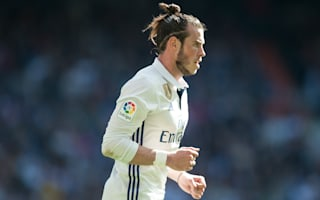 Bale shakes off injury to start Clasico, Alcacer replaces Neymar