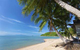 Thailand holidays:  Koh Samui and Koh Phangan