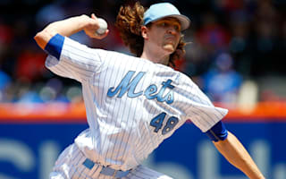 DeGrom the King of Queens, Yankees' slump continues