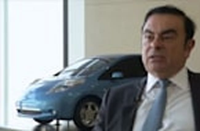 Nissan's Ghosn says management will be 'completely accountable' after his term ends