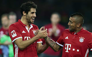 Ancelotti wowed by fit-again Martinez