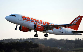 Holiday chaos as Easyjet pilots in France 'to strike next week'