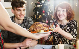 Christmas menus: Festive food for everyone