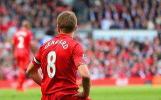 Chelsea game will always haunt retired Liverpool great Gerrard
