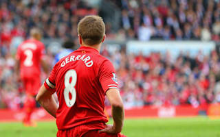 Chelsea game will always haunt retired Liverpool great Gerrard