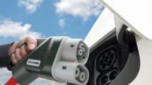 Viajar por Europa con coches eléctricos será más fácil en 2017