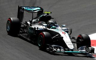 Rosberg takes historic first Baku pole as Hamilton suffers woeful qualifying