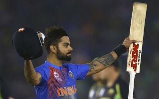 'Don't fire, Virat' - Gayle hopes Kohli form subsides