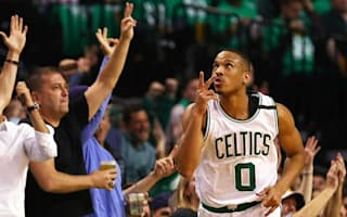 Celtics grab 3-2 lead against Wizards