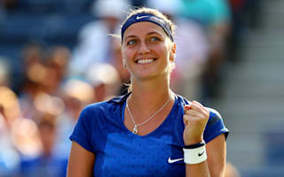 French Open decision day looms for Kvitova