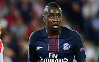 Emery defends under-fire Matuidi