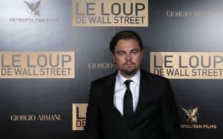 Leonardo DiCaprio forms E-racing team