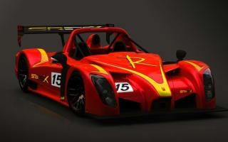 Radical reveals new flagship racing car model