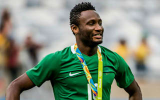 Ighalo calls on Watford to sign Mikel