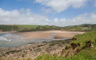 National Trust in £2.6m beach bid