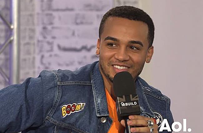 Aston admits he was 'fuming' over missing X Factor Beyonce duet