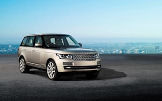 Shortlist revealed for World Car of the Year awards