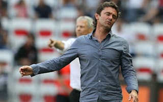 Lorient dismiss coach Ripoll