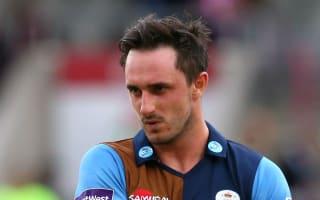 Broom elated by 'surreal' New Zealand ODI recall