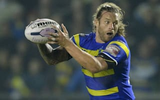 Warrington three points clear after Wigan beat Hull FC