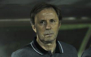 Milovan Rajevac quits as Algeria coach
