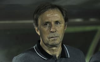 Milovan Rajevac quits as Algeria coach
